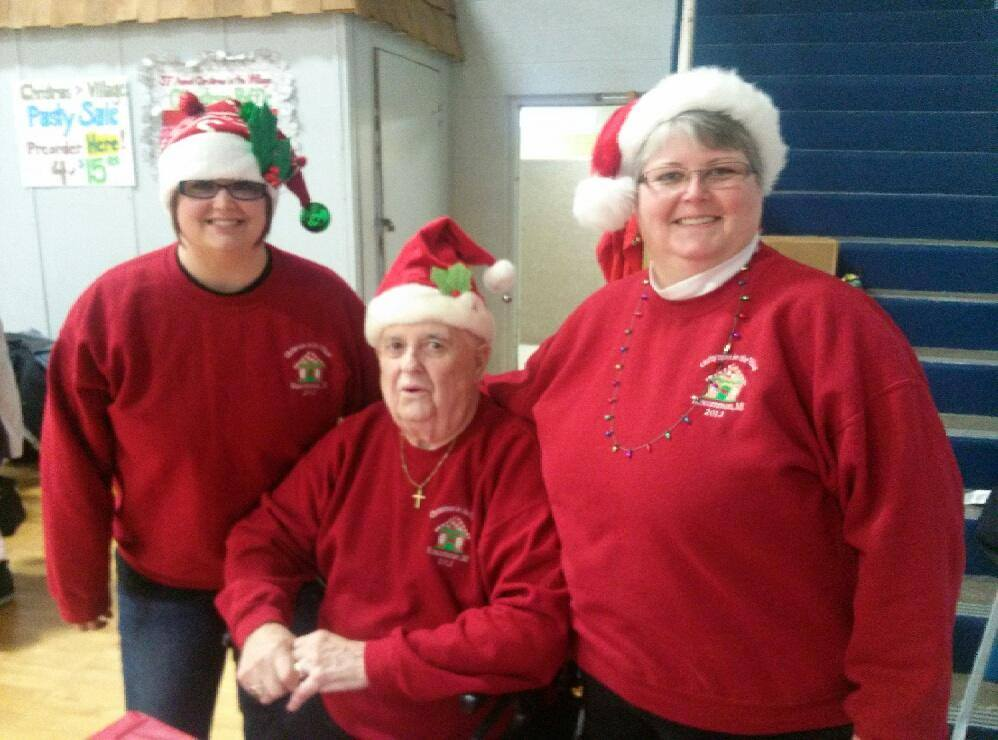 2020 Roscommon Christmas Walk Christmas in the Village – Roscommon Michigan's Favorite Holiday Event